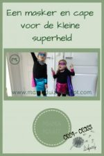 Pinterest - superhelden