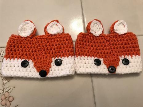 foxcuffs