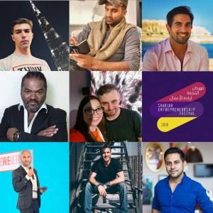 Sharjah Entrepreneur Festival