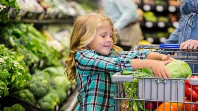 como lidar com a obesidade infantil