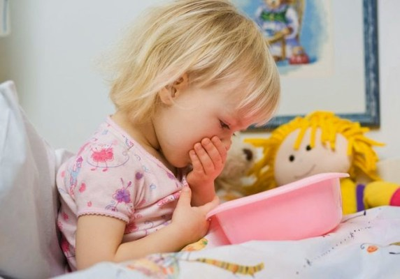 sinais de desidratação nas crianças