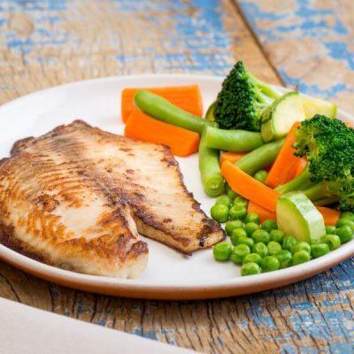peixe blw