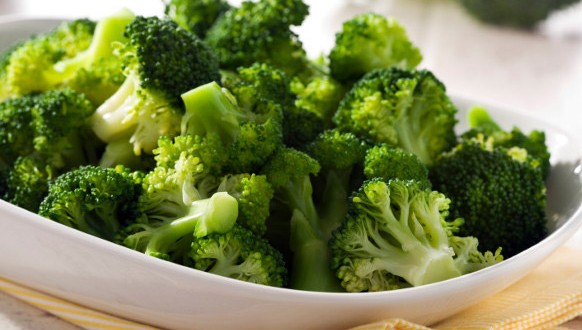 brocolis blw