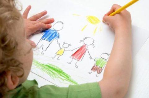 mentiras que os pais contam para os filhos - você é o melhor artista