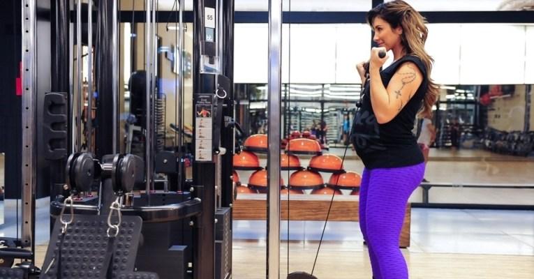 atividade física jaque khury