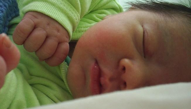Por uma rotina de sono dos bebês mais tranquila