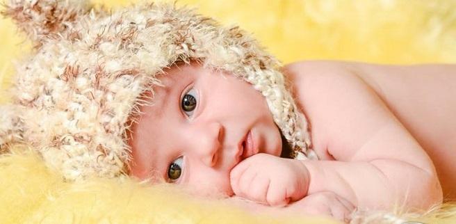 Choro do bebê: aprenda a identificar