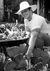 O chef catarinense Reinhard Pfeiffer