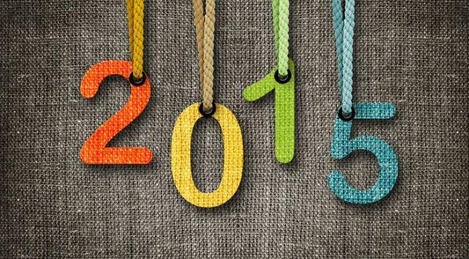 Resoluções para fazer com as crianças em 2015