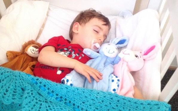 18 produtos super fofos para ajudar seu bebê na hora do sono (Magoo Baby)