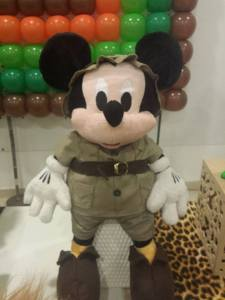 mickey_safari