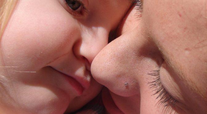 Rinite alérgica: o que toda mãe deveria saber
