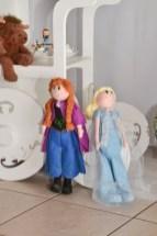 As bonecas e outro Sven
