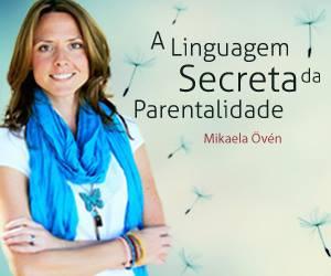 Psicóloga e pedagoga Mikaela Oven