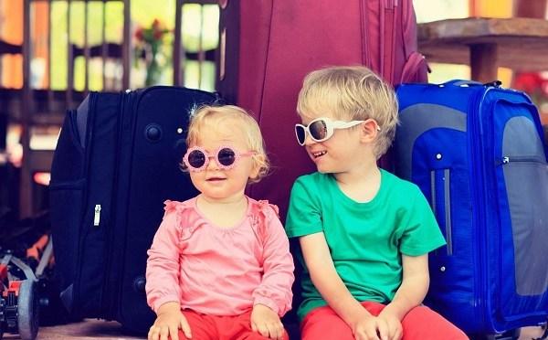 7 dicas para arrumar as malas e viajar tranquilo