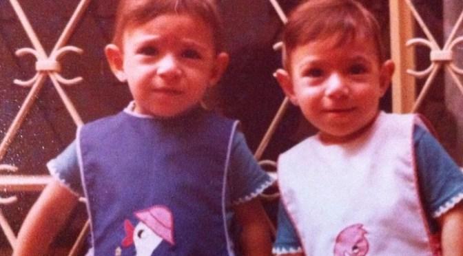 Filhos gêmeos e suas diferenças