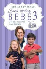 capa livro Dra Ana Escobar