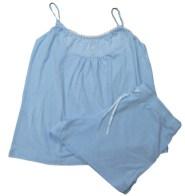 BabyDoll: pijama de verão da LW LoungeWear