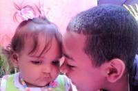 Yasmin e Gustavo