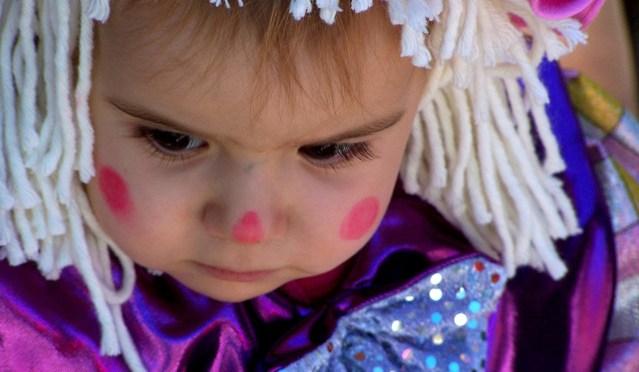 Cuidados para curtir o Carnaval com as crianças