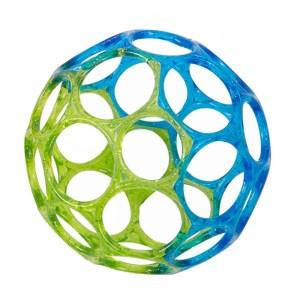 Bola mini Oball jellies: bola para bebês