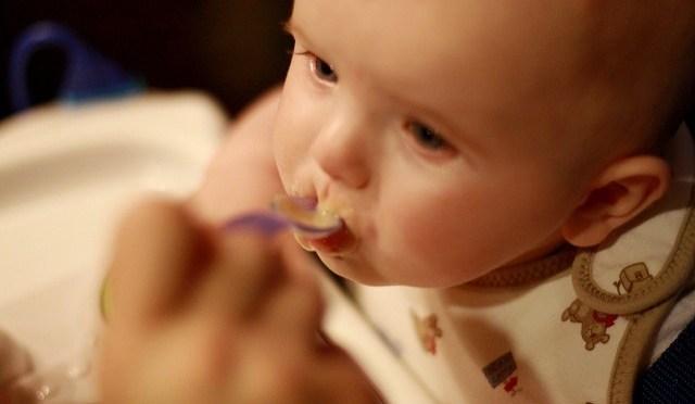 Papinhas: 10 dicas para ter sucesso na introdução alimentar