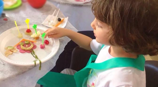 5 formas de conexão com seu filho por meio da refeição