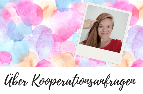 Kooperationsanfragen an Blogger