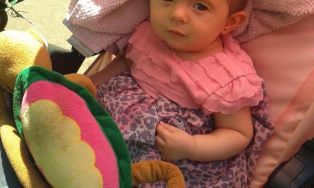 Carrinho de Bebê Adequado