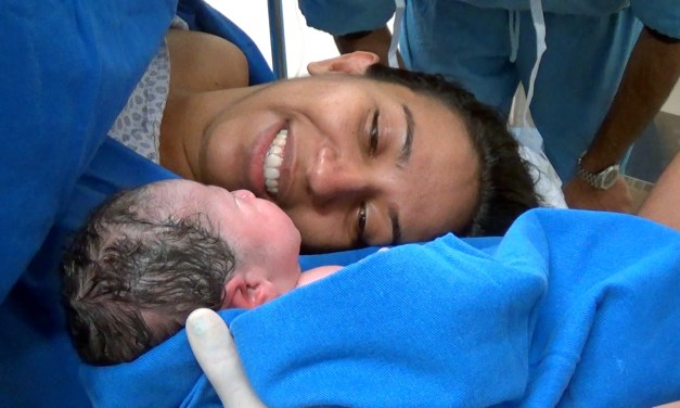Maternidade: Eu não quero!