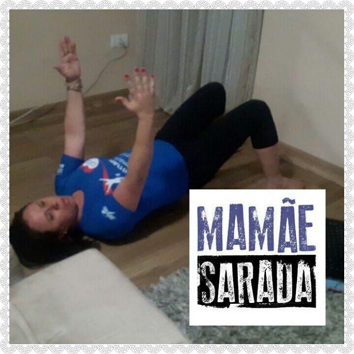 Mamãe Sarada
