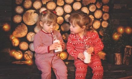 Festas de final de ano: como entreter as crianças