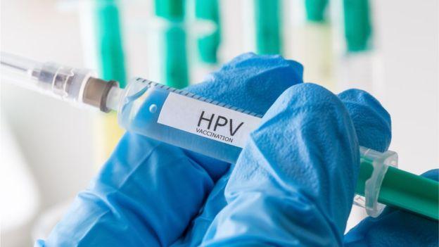 Vacinação Contra HPV Em Meninos