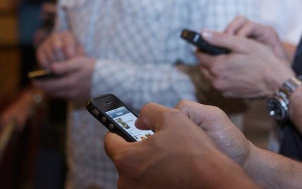 Saúde e os Smartphones