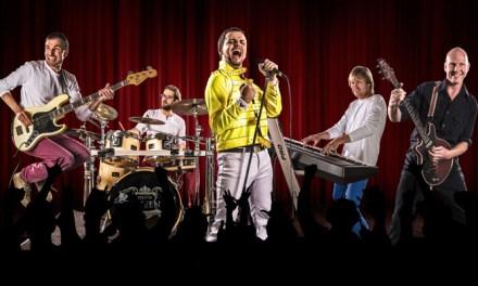 Queen Tribute no Vila Butantan