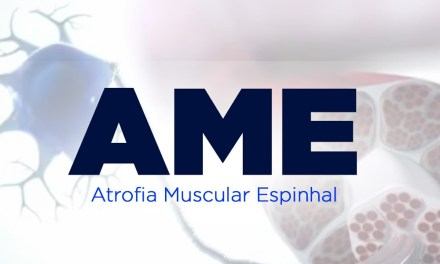 Atrofia Muscular Espinhal (AME)