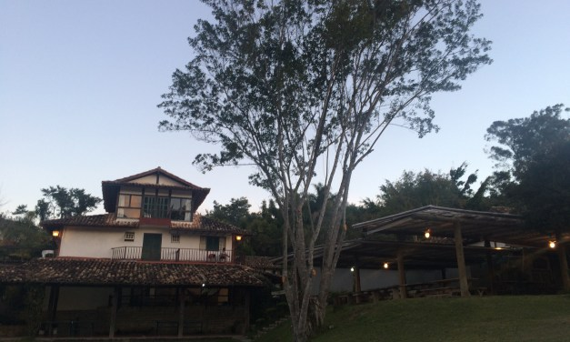 Hotel Fazendão – Férias