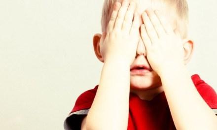 Filhos Tímidos: Como Lidar Com Eles?