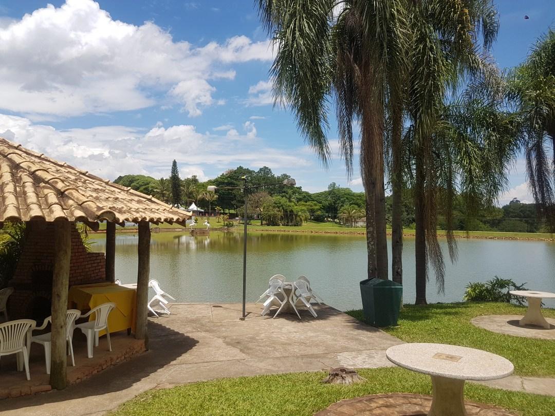 Acampamento Ecologic Park