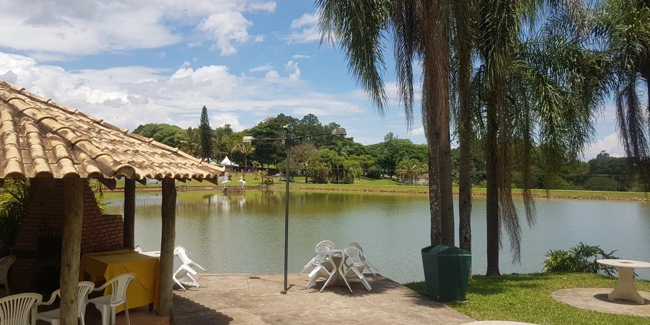 Acampamento Ecologic Park – Acampamento de Férias
