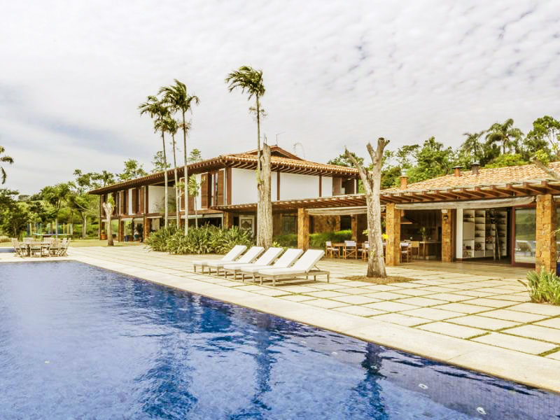 Clara Ibiúna Resort