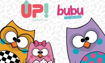 Bubu e as Corujinhas – Desenho Brasileiro