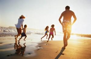 Como Aproveitar Melhor As Férias Em Família?
