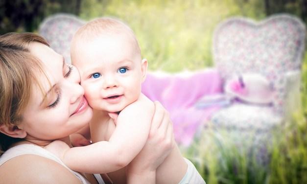 Maternidade Sem Culpa – Campanha