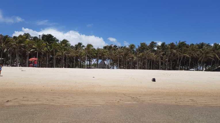 Praia Porto da Dunas