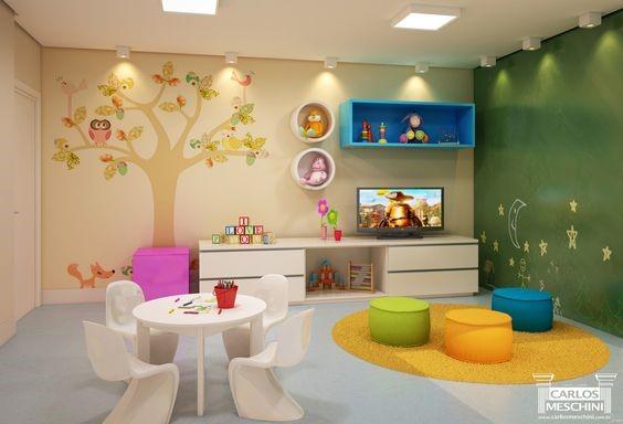 Brinquedoteca em Casa – Decoração e Organização
