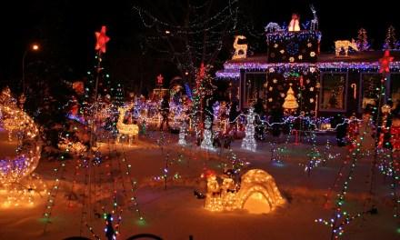 Trovadores Urbanos – Evento gratuito de Natal