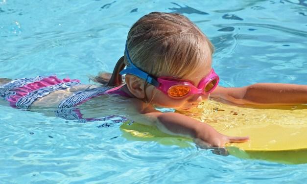 Principais Cuidados Com as Crianças no Verão