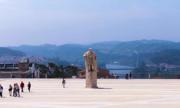 Portugal – Viagem em família no Centro