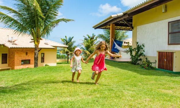Proteger As Crianças Durante a Quarentena